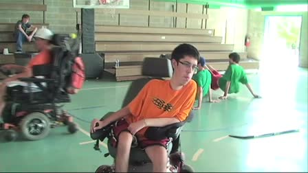 2011 Muscular Dystrophy Video