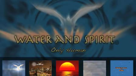 Water and Spirit: DVD Chapter Menu