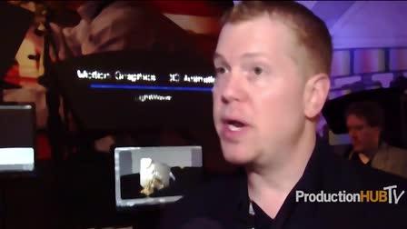 NewTek Technology Interview II: NAB 2012