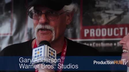 Cine Gear 2012: Warner Bros. Studio Facilities Interview