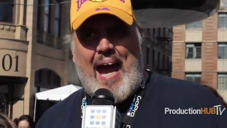 Cine Gear 2012: HD Sound And Picture Interview