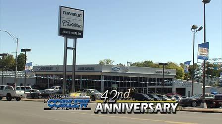 James Corlew Chevrolet >> James Corlew Chevrolet Productionhub