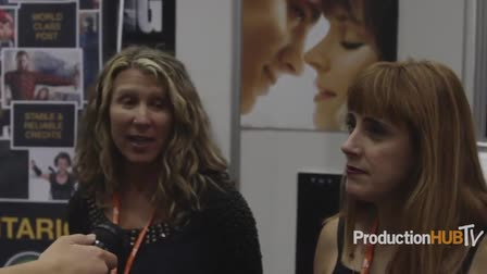 Ontario Film Commission: AFCI Locations 2012 Interview