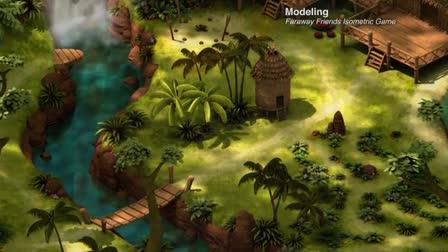Brett Stebbins Demo Reel - 3D Artist/CG Generalist