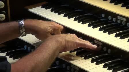 News Story on Church Carillonneur