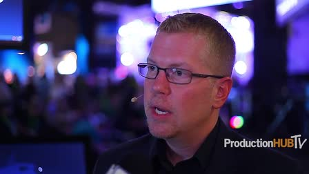 LightWave Interview: Siggraph 2012