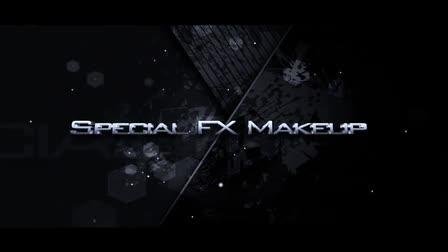 Monster Makeup FX Epic Skills Teaser