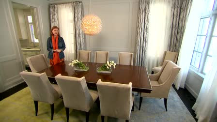 Luxurious Home Tour Shot for CBC