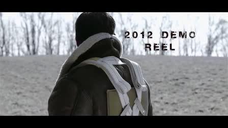Luke McMahon's 2012 Demo Reel