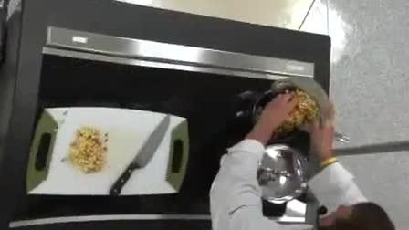 Sears Chef Challenge HD