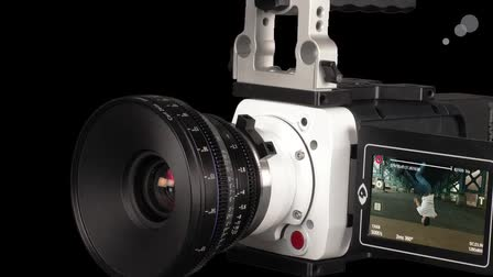 First Look: Vision Research Phantom Miro LC320S