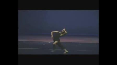 Favian Herrera Dance Reel
