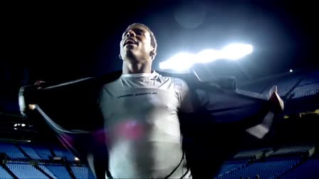 """Under Armour - """"Cam's Night Out"""""""