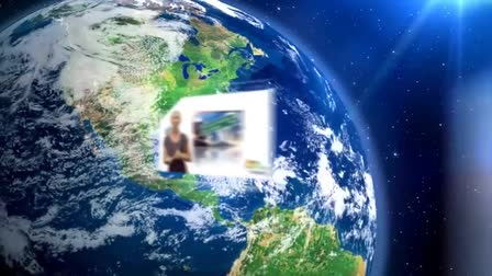 Global Images In Motion Marketing Video