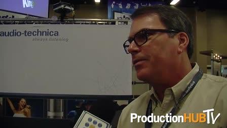 Audio Technica - NRB 2013