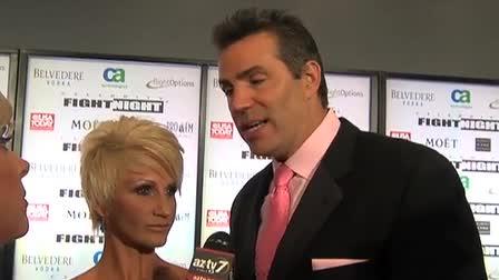 Celebrity Fight Night 2012
