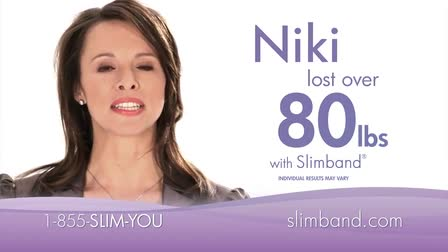 Slimband Co-Branded Campaign