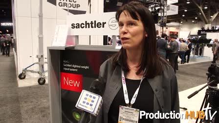 Sachtler - NAB 2013