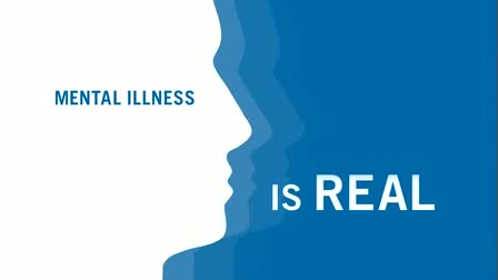 Mental Health Association PSA