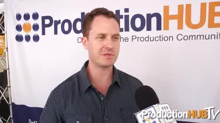 Shutterstock- Cine Gear LA 2013