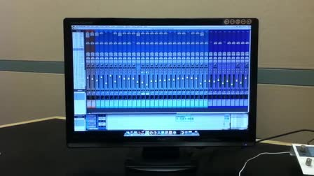 Audio Post Production Project