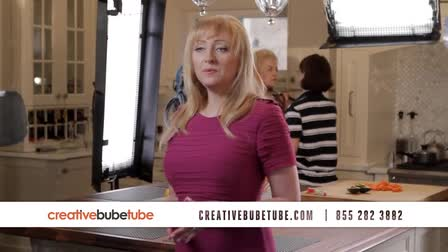 Creative Bube Tube Testimonial