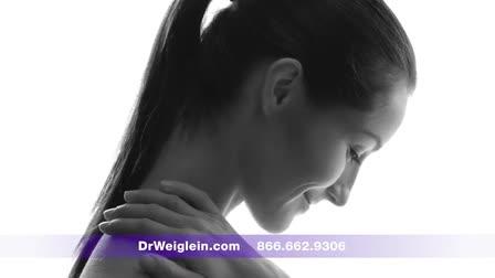 Dr. Otto Weiglein Cosmedica TV Commercial