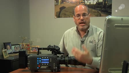 At the Bench: Introducing the ALEXA HD