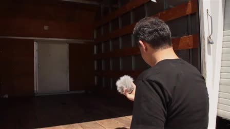 """Tribbles Episode 1 """"Tribble Truck'n To Comic-Con"""""""
