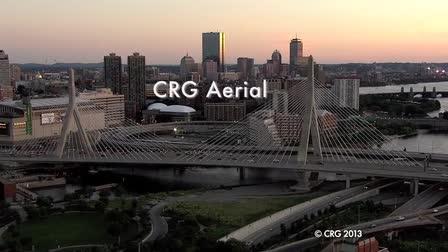 CRG Aerial Reel