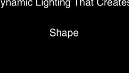 Improve your lighting skills