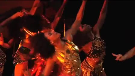 Jazz Ain't Dead Video Montage, Choreography by Candice Michelle Franklin