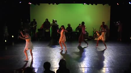 Summertime House JAD Style Choreography by Candice Michelle Franklin