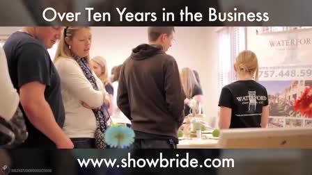 Show Bride Commercial