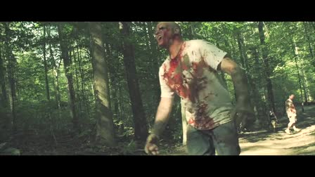 Run for Your Lives - Maryland 2013