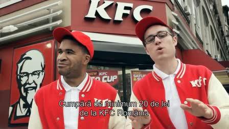 The Boys KFC Promo Spot
