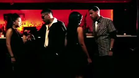 """Selfish"" - music video"