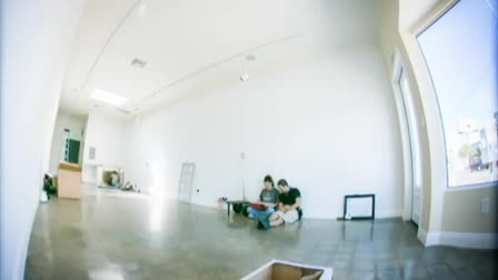 Blue Buddha Studios