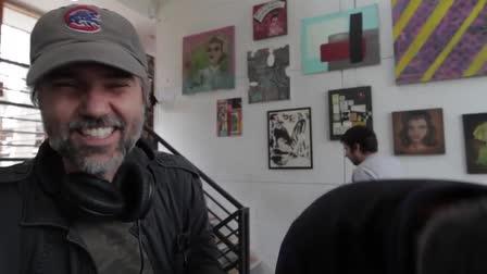 Jeff Dailey demo reel