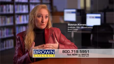 """Brown College """"Why Brown College?"""""""
