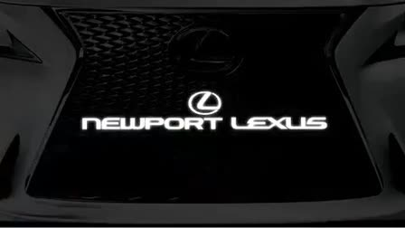 Automotive TV Commercials - Newport Lexus - Debbie Grattan Voiceovers