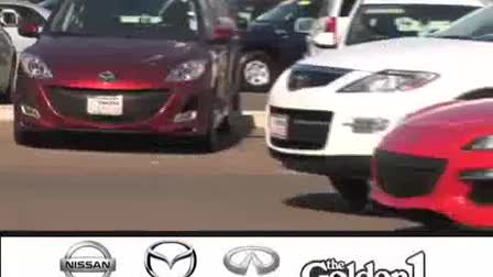 Elk Grove Mazda >> Nissan Infiniti Mazda Of Elk Grove Year End Sale Productionhub