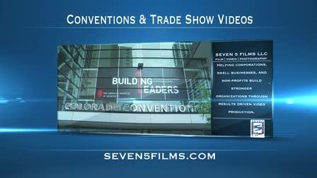 Seven 5 Films LLC  - Demo Reel