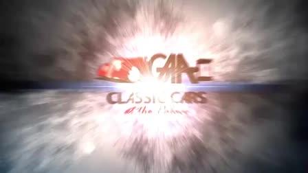 Video Production Services + Greensboro, NC + GAA Classic Car Auction TV Series FOX