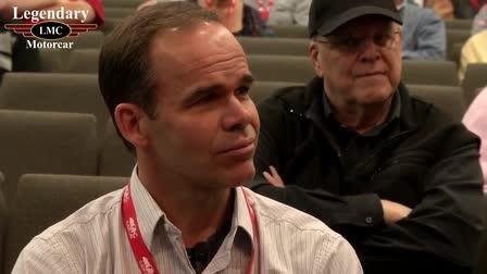 Video Production Services + Greensboro, NC + Legendary Motorcar TV Show