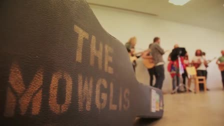 """Video Production Services + Charlotte, Raleigh, Greensboro, NC + Verizon """"On Tour with the Mowgli's"""""""