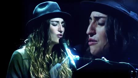 Video Production Services + Atlanta, GA + Sara Bareilles - Goodbye Yellowbrick Road (Live)