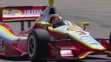 Video Production Services + Charlotte, Raleigh, Greensboro, NC + Indy Car Champ Helio Castoneves