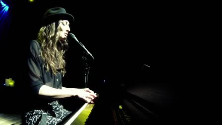 Video Production Services + Atlanta, GA + Sara Bareilles - Manhattan (Live)