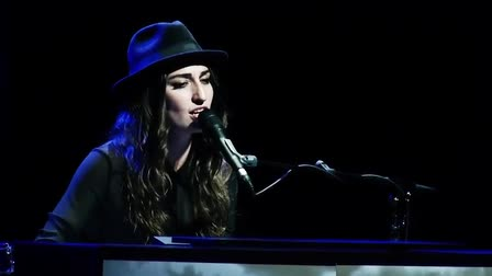 Video Production Services + Atlanta, GA + Sara Bareilles - Brave (Live)
